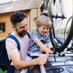 Bagażnik rowerowy na dach i jego zalety
