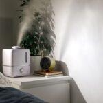 Oczyszczacze powietrza LIFAair