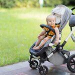 Wózki spacerowe – wygoda i bezpieczeństwo codziennych spacerów