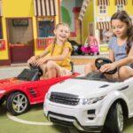 Auto dla dziecka na akumulator